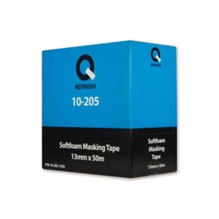 10-205 SOFT FOAM MASKING TAPE