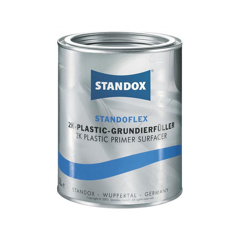 Standoflex 2K Plastik Yüzey Astarı 1/1