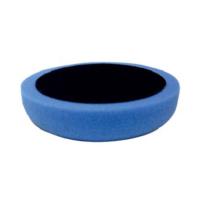 Befar + Plus Cırtlı Polisaj Süngeri 150*25mm Mavi