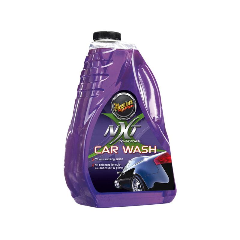 NXT Generation Car Wash Cilalı Şampuan