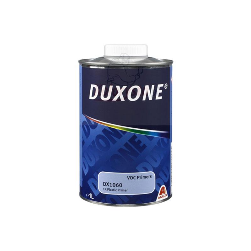 Duxone Dx-1060 1K Plastik Astar 1/1 Şeffaf