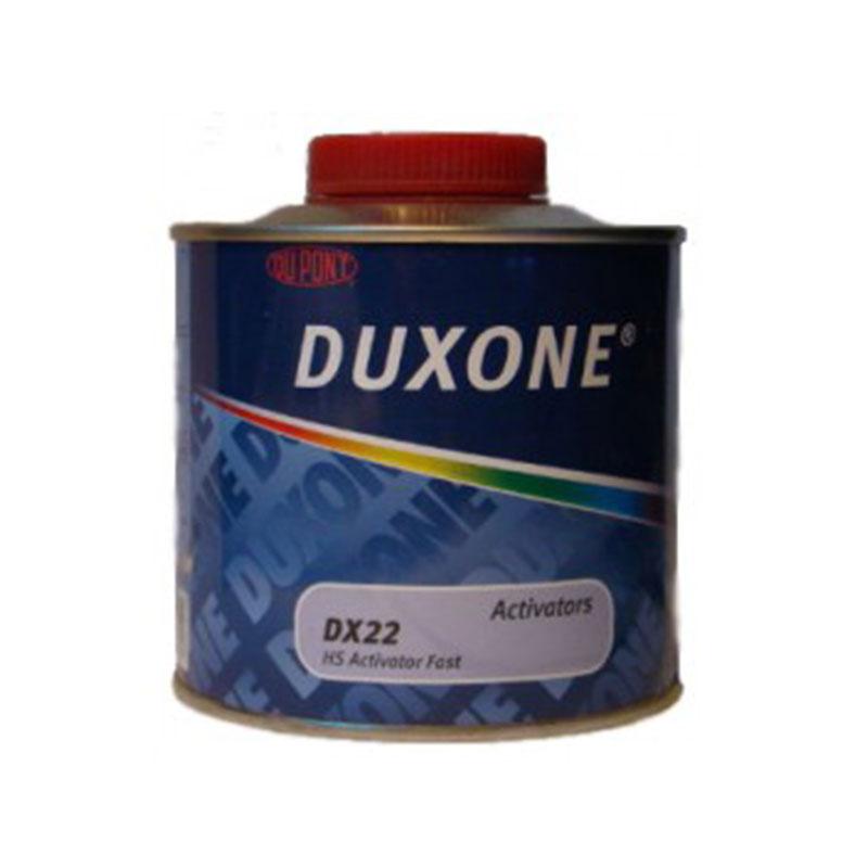 Duxone Dx-22 HS Sertleştirici 1/1