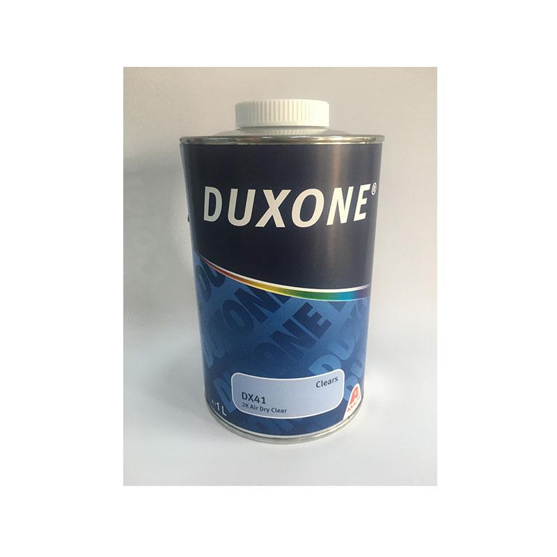 Duxone Dx-41 Air Dry Vernik 1/1