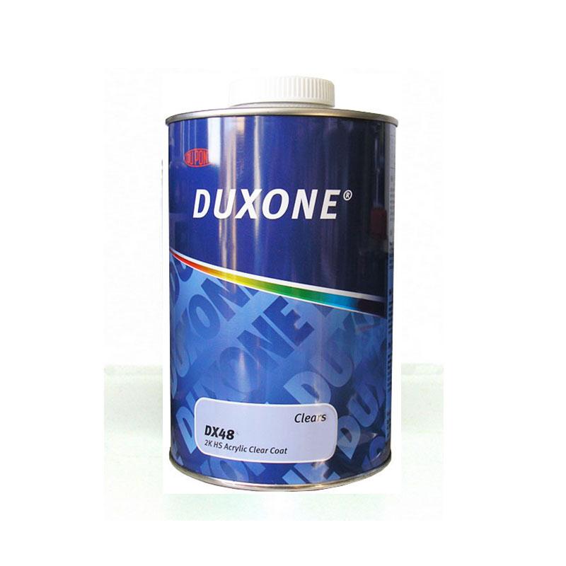 Duxone Dx-48 HS Akrilik Vernik 1/1