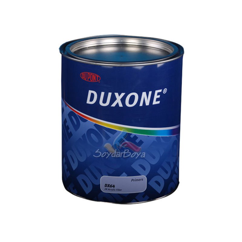 Duxone Dx-64 Akrilik Astar 2,5 LT
