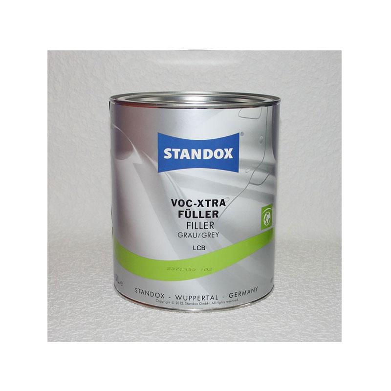 Standox Voc Xtra Astar 3,5 Lt.