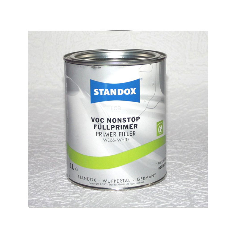 Standox Voc Non-Stop Astar 3,5 Lt.