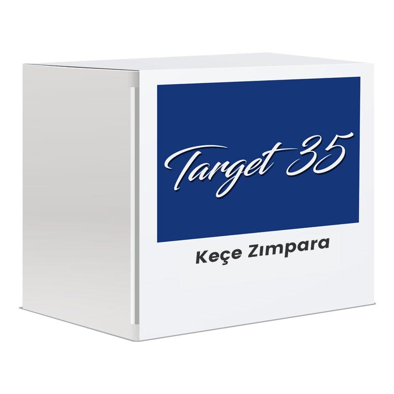 Keçe Zımpara