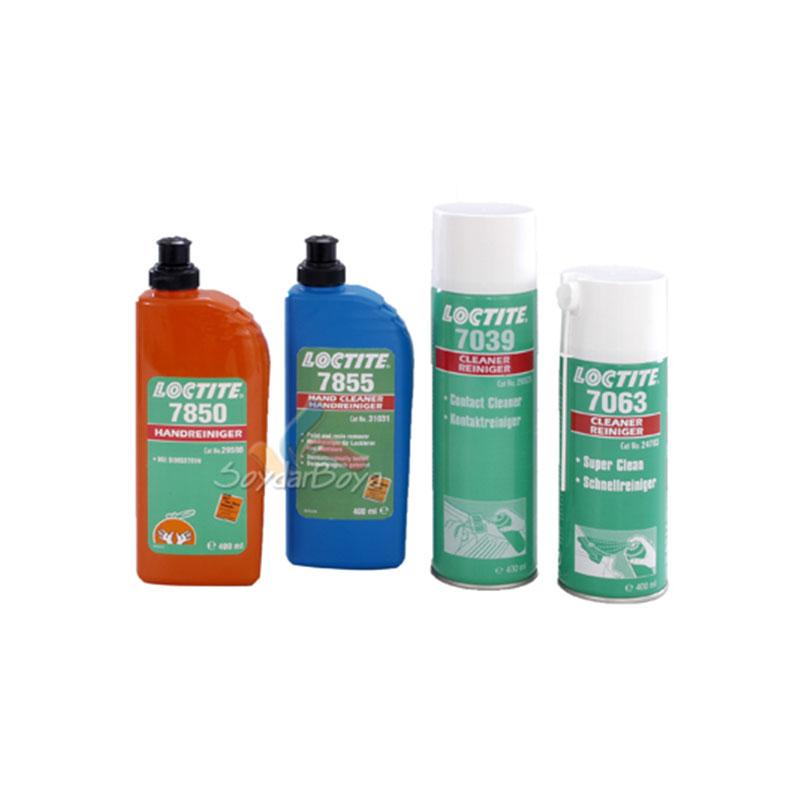 Loctite Temizleme Ürünleri