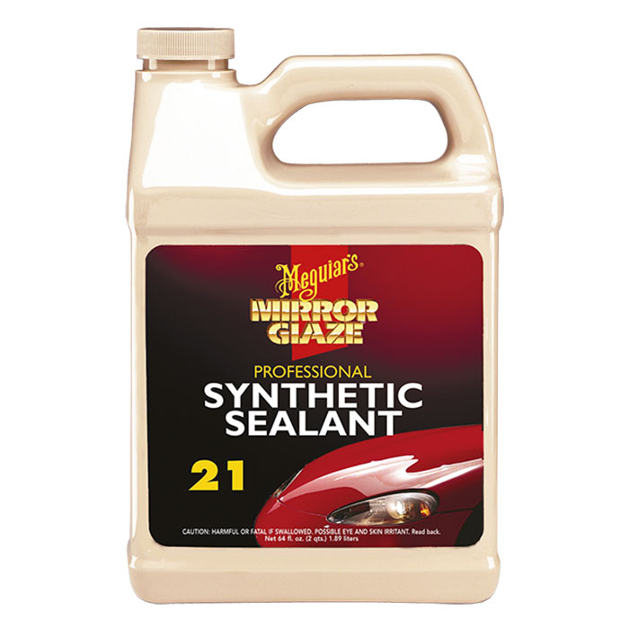 Mirror Glaze® Synthetic Sealant 2.0 Su Tutmayan Koruyucu Wax