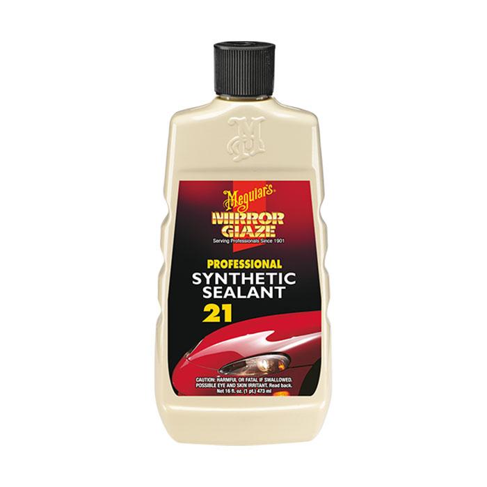 Mirror Glaze® Synthetic Sealant 2.0 Su Tutmayan Koruyucu Wax