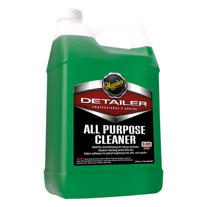All Purpose Cleaner Çok Amaçlı Genel Temizleyici