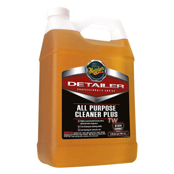 All Purpose Cleaner Plus Çok Amaçlı Genel Temizleyici Plus