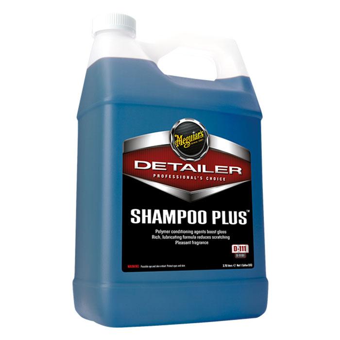 Shampoo Plus Cilalı Şampuan