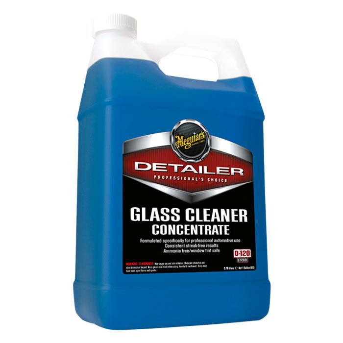 Glass Cleaner Concentrate Cam Temizleme Sıvısı