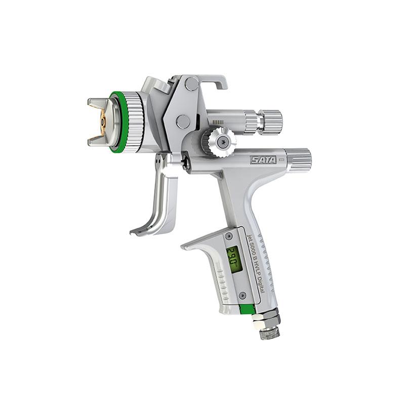 Satajet 5000 HVLP Dijital 1,3mm