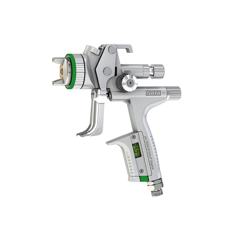 SATAjet 5000 B Dijital HVLP Su Bazlı WSB 1,3mm.