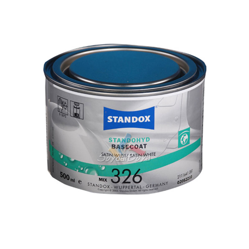 Standohyd Basecoat Mix326 500ml